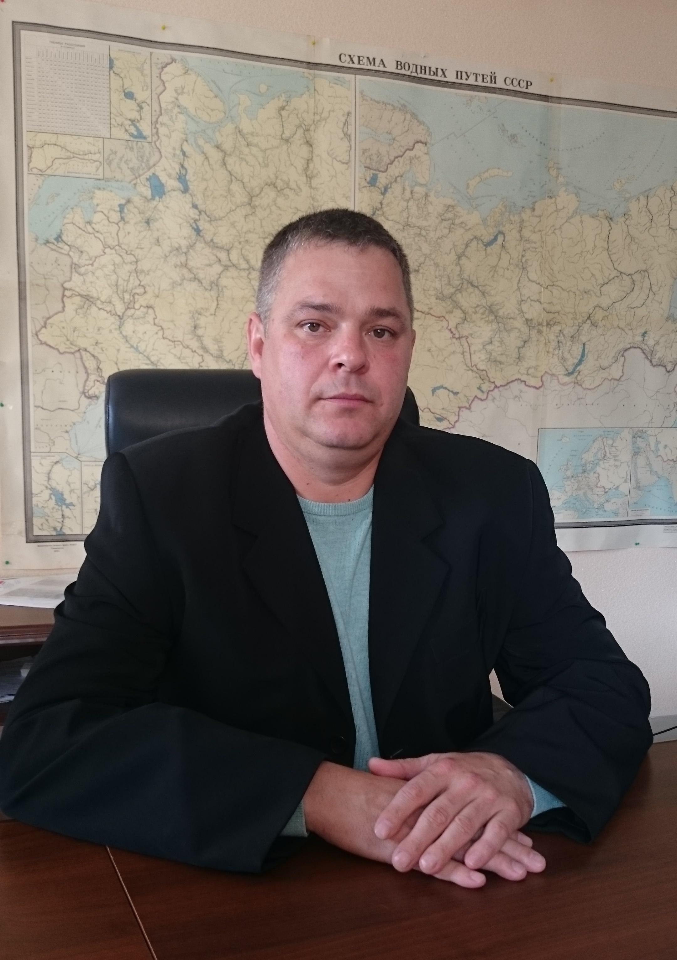 Pochkalin Igor Yuryevich